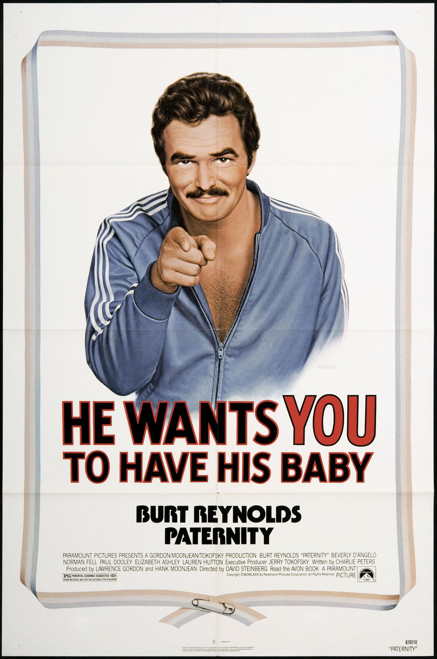 my new plaid pants Good Morning World – Burt Reynolds Birthday Card