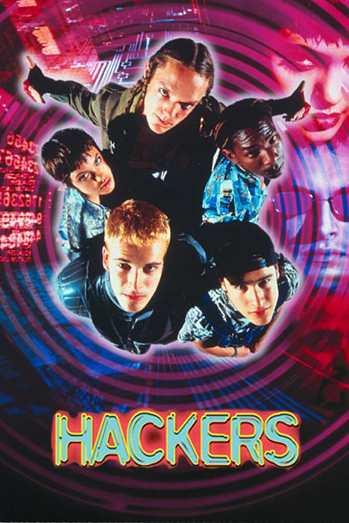Poster for Hackers