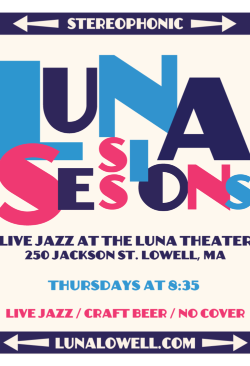 Poster for Luna Sessions