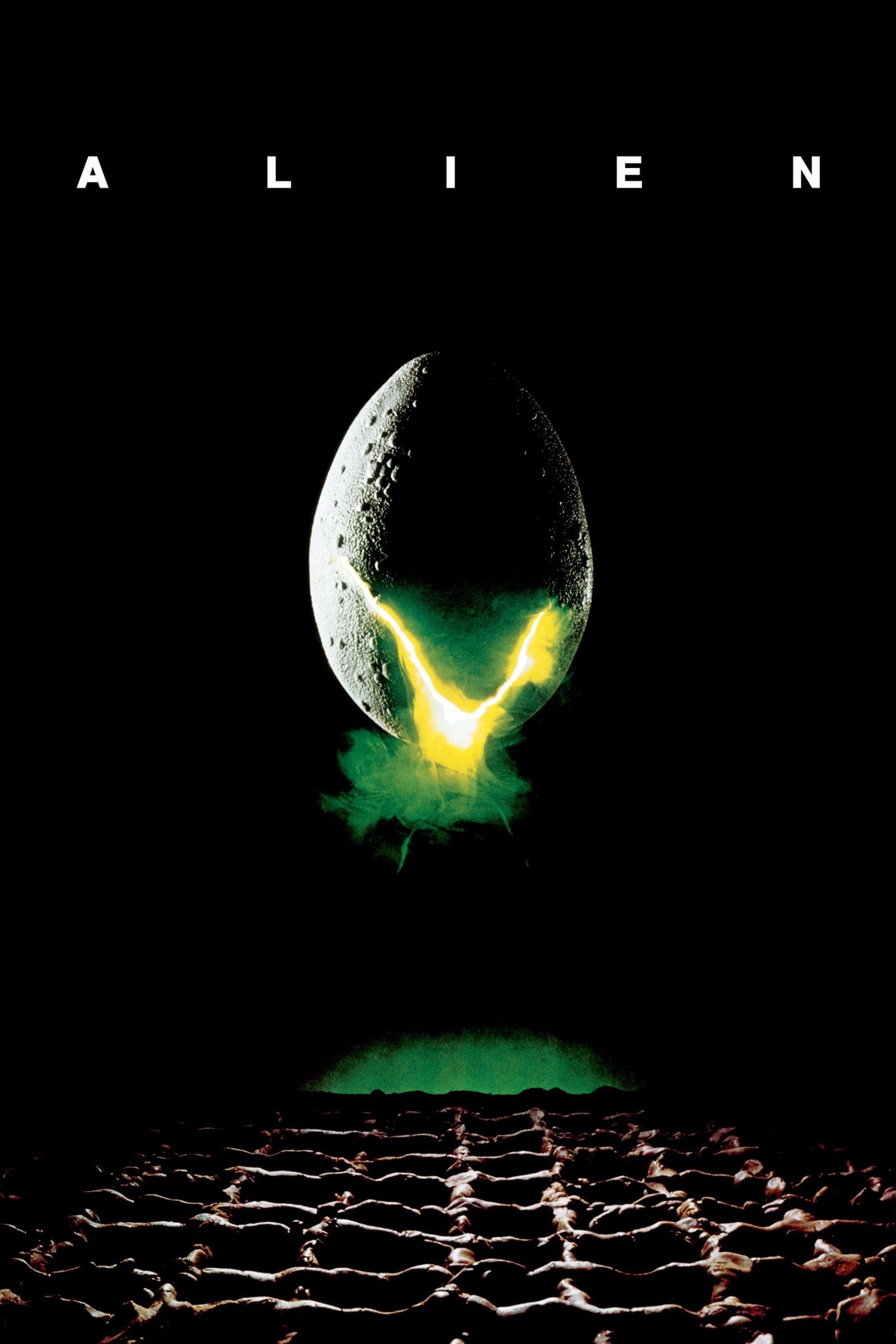 Poster for Alien