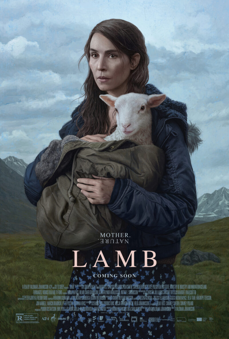 Poster for Lamb