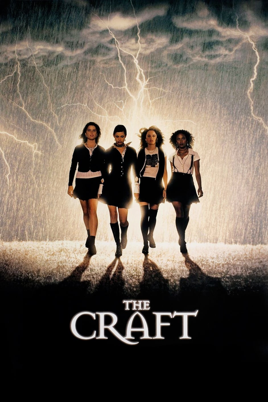 Poster for The Craft