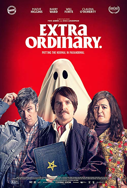 Poster for Extra Ordinary