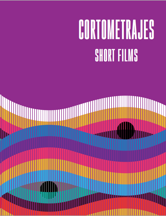 Cine Mexico Now Shorts