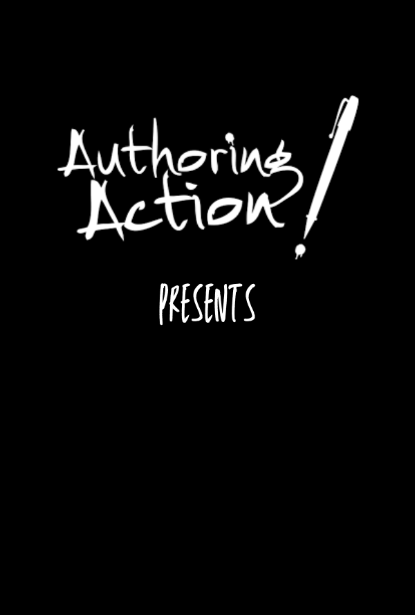Poster for Authoring Action Presents