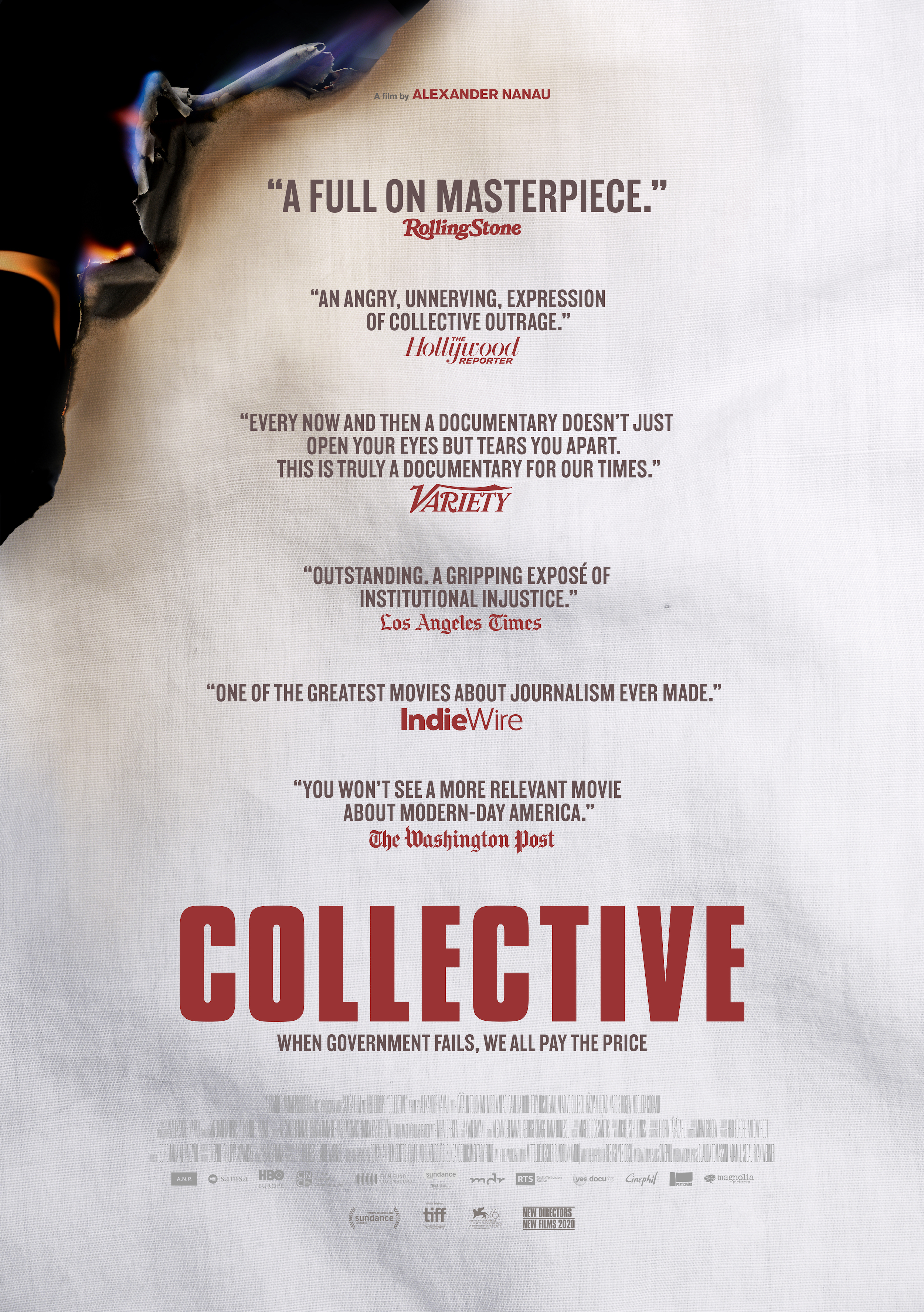 Poster for Collective
