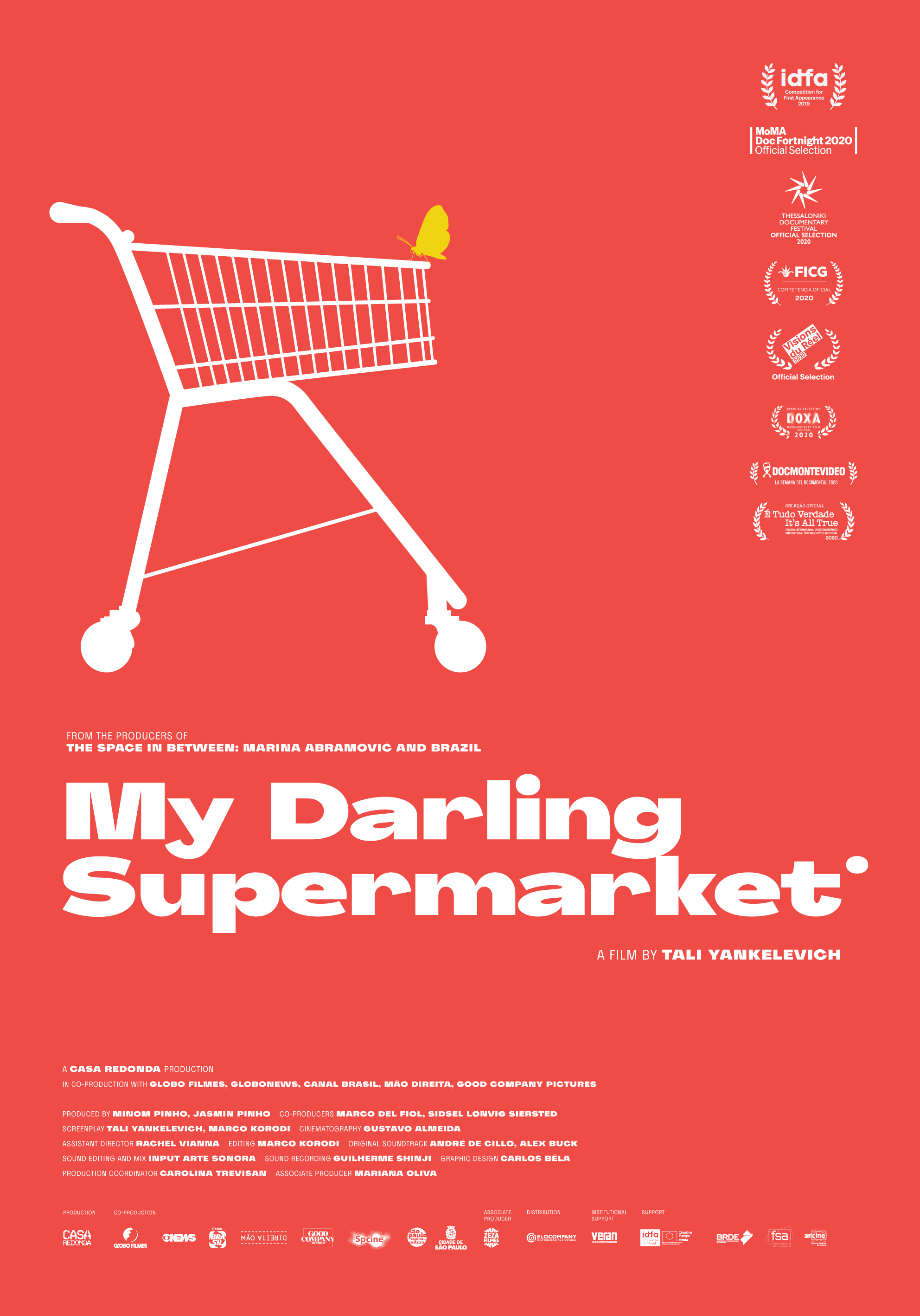 My Darling Supermarket