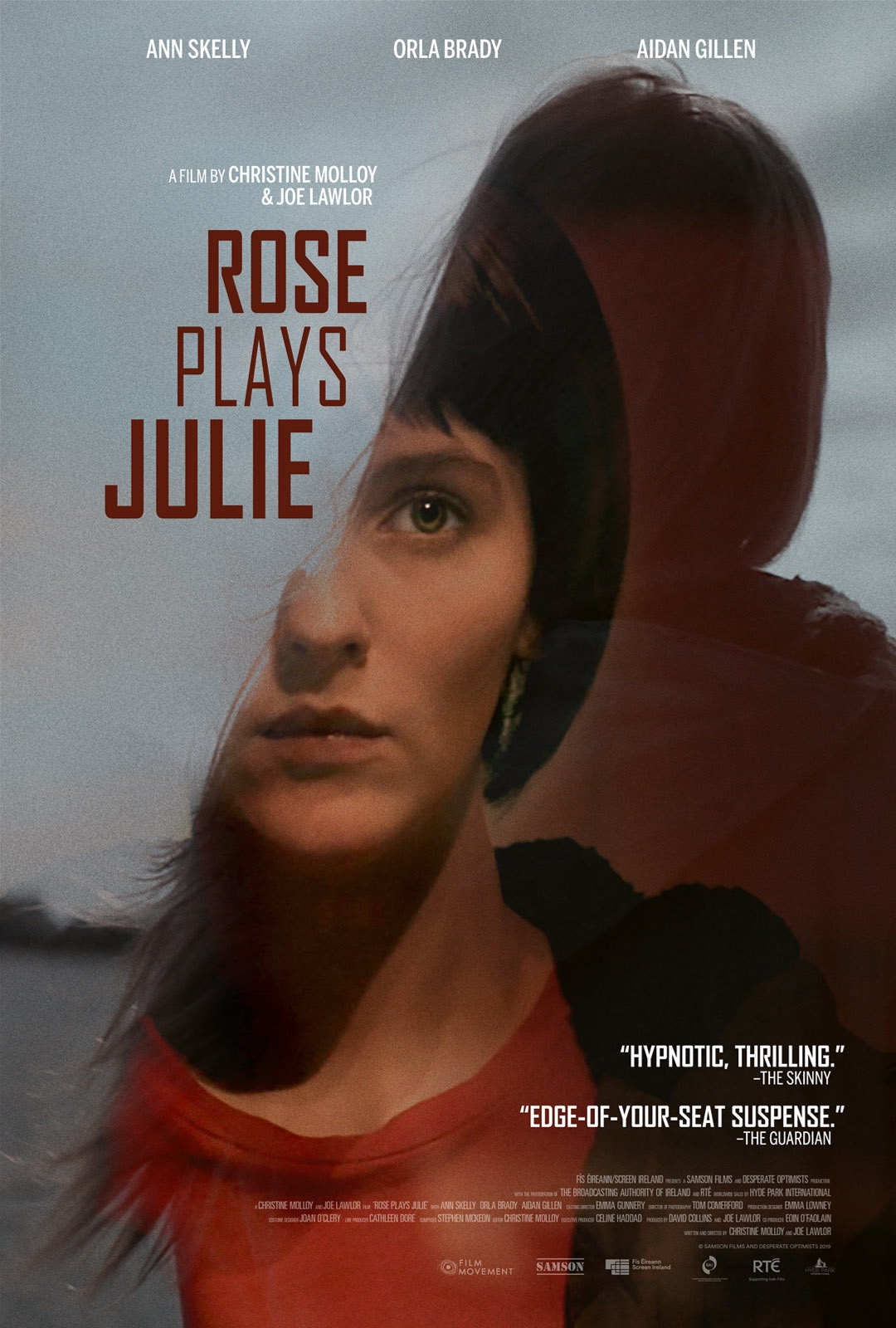 Rose Plays Julie