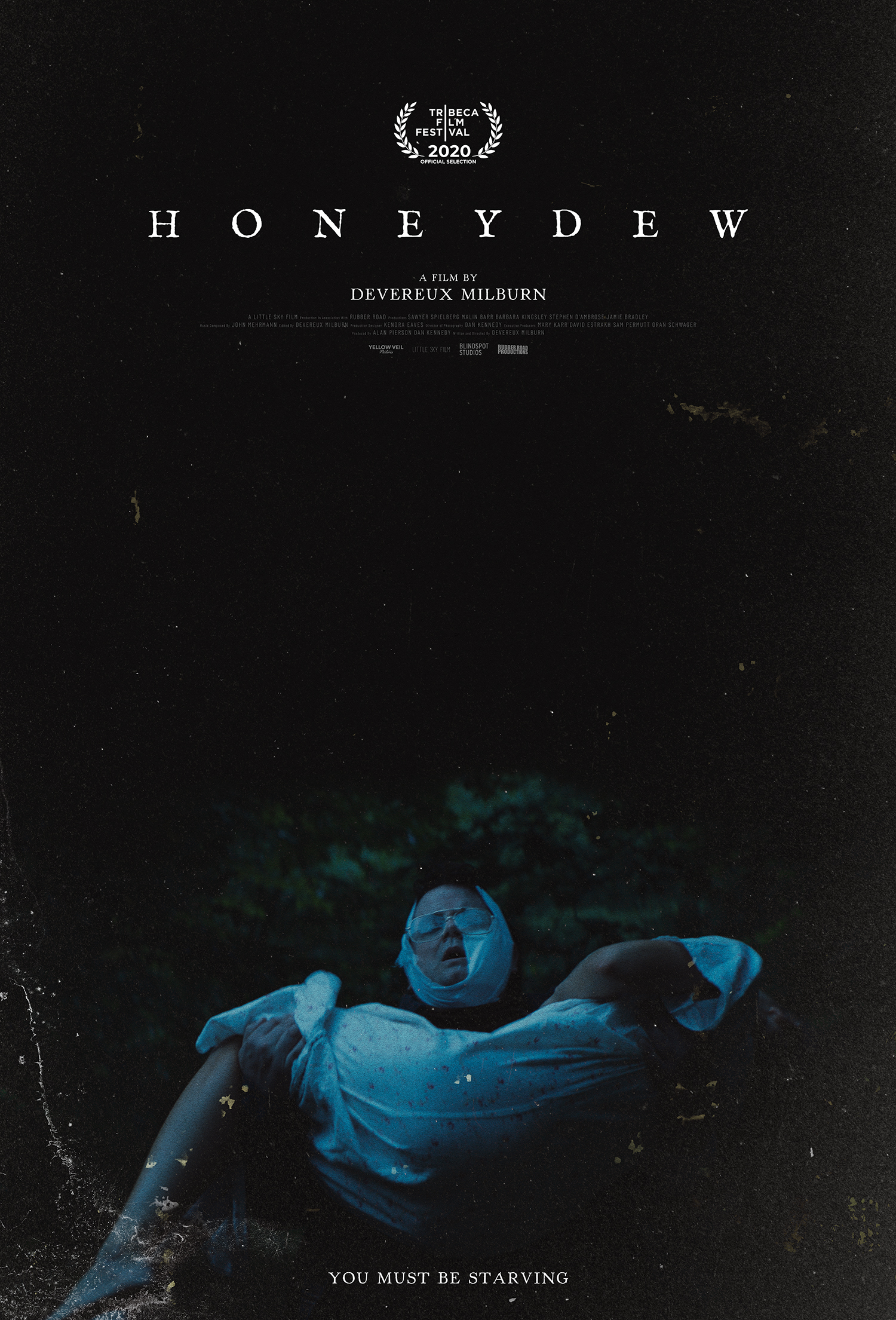 Poster for Honeydew