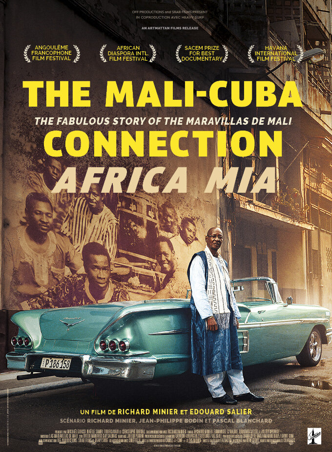 The Mali-Cuba Connection (Africa Mia)