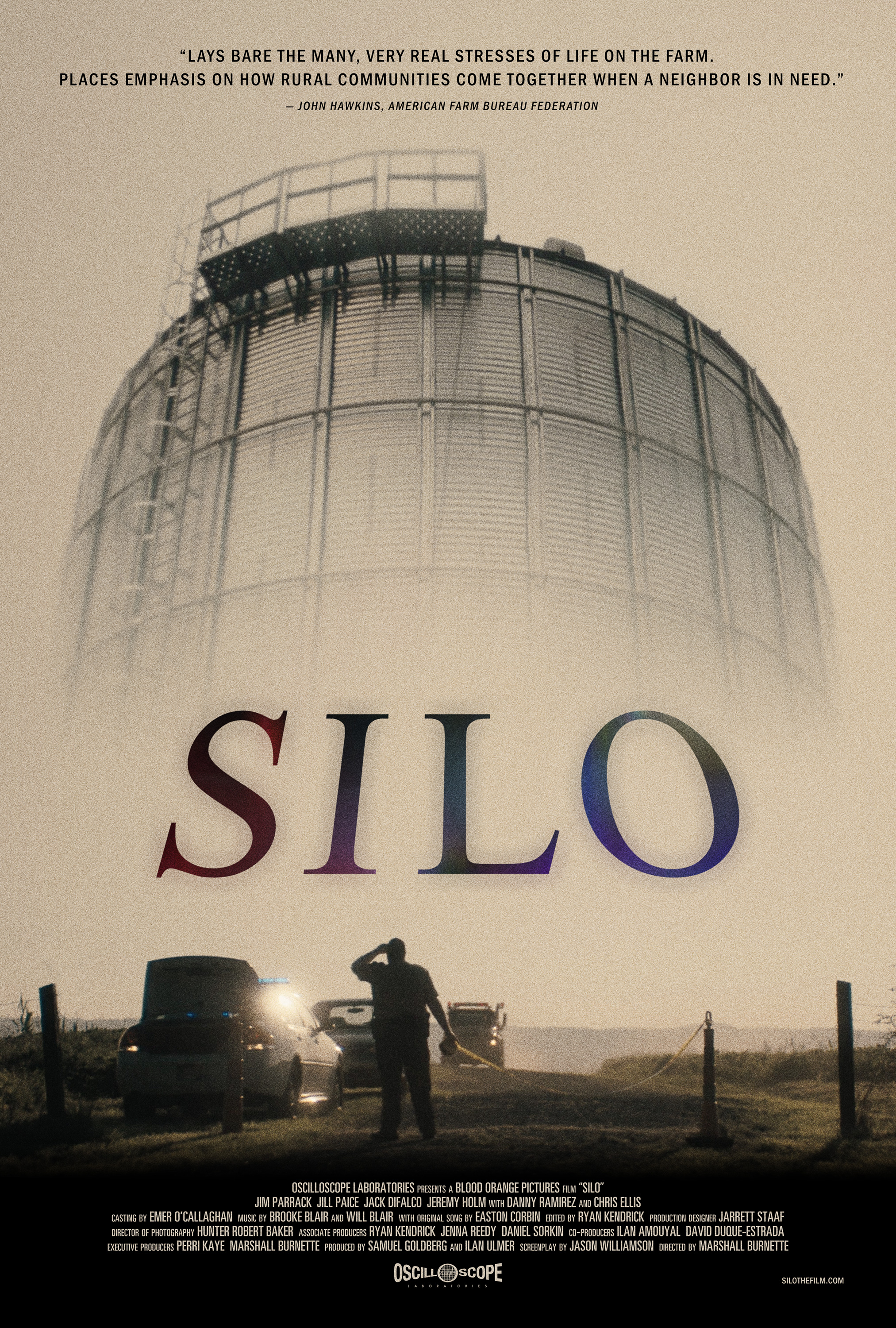 Poster for Silo