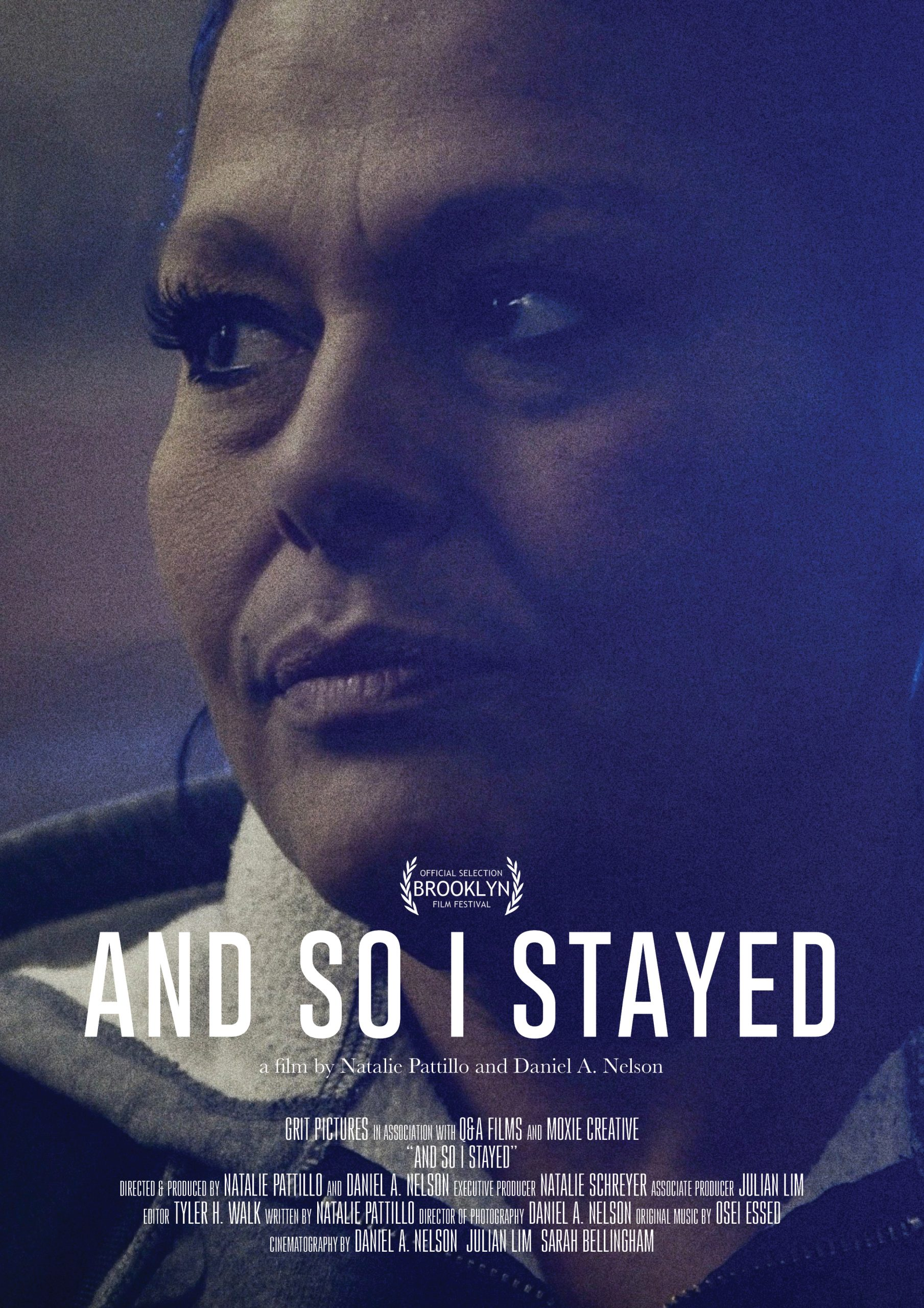 And So I Stayed