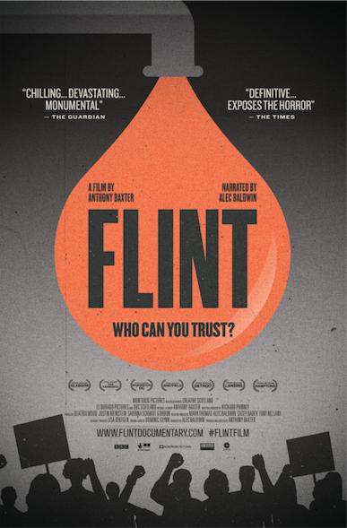 Poster for Flint