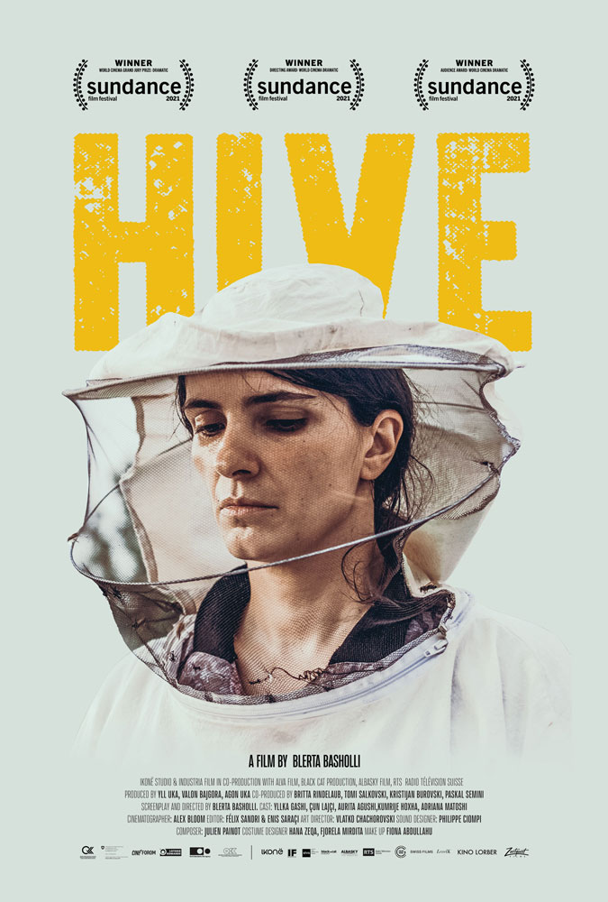 Poster for Hive