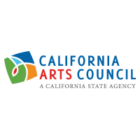 Cal Arts Council logo