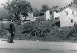 On Two Fronts archival photo