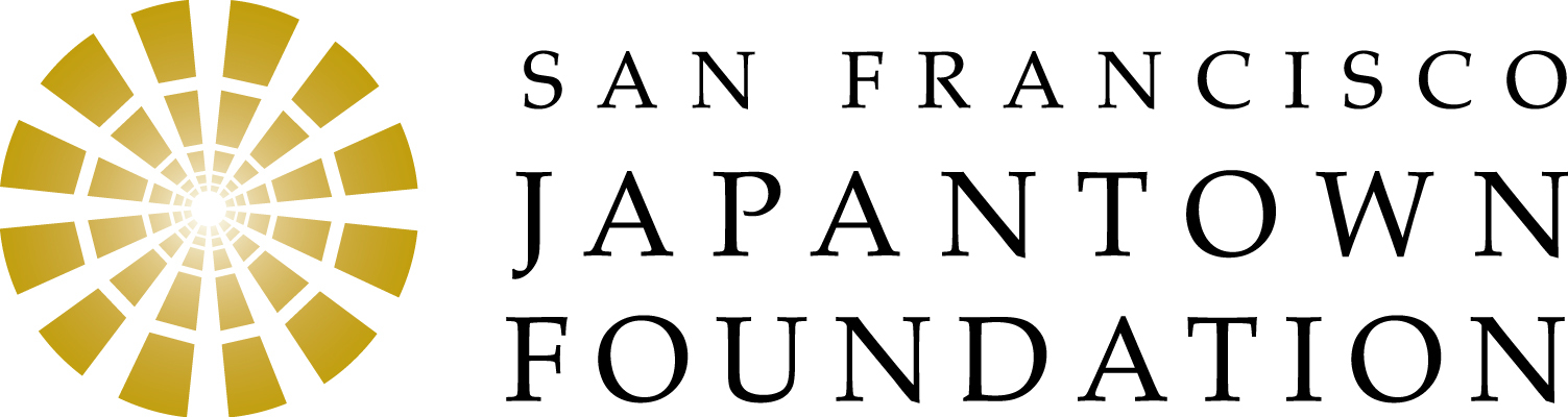 SF Japantown Foundation Logo