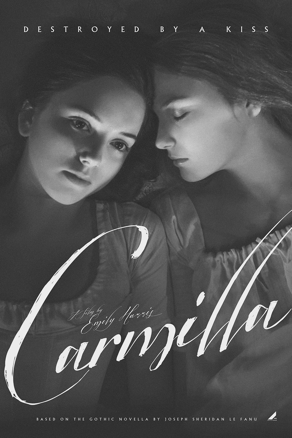 Poster for Carmilla