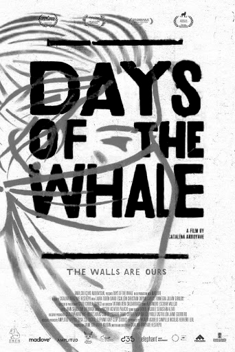 Poster for Days of the Whale