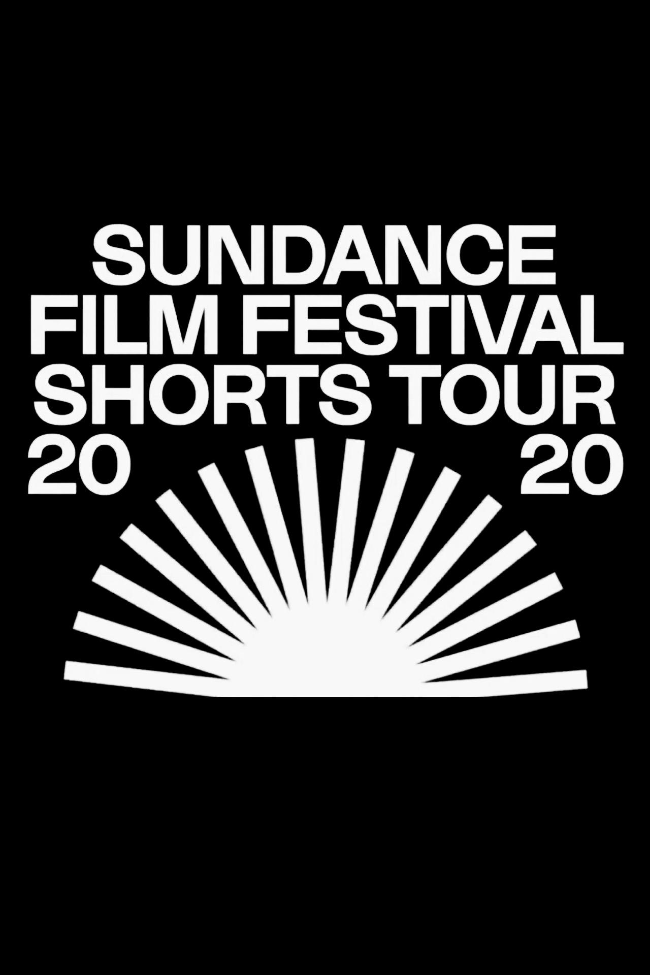 Poster for Sundance Film Festival Shorts Tour 2020