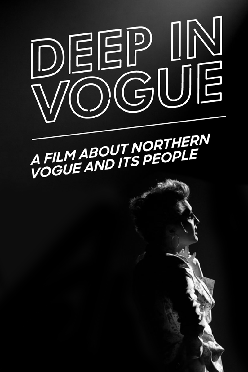 Poster for Deep In Vogue
