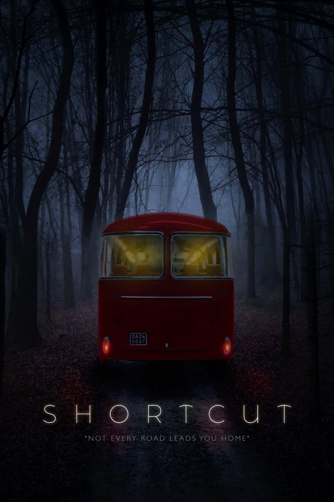 Poster for Shortcut