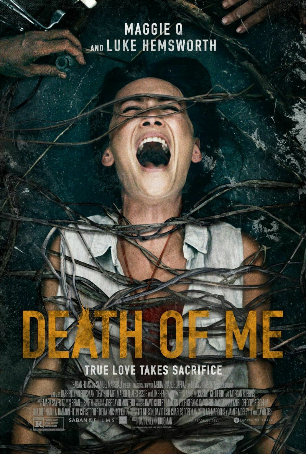 Poster for Death Of Me