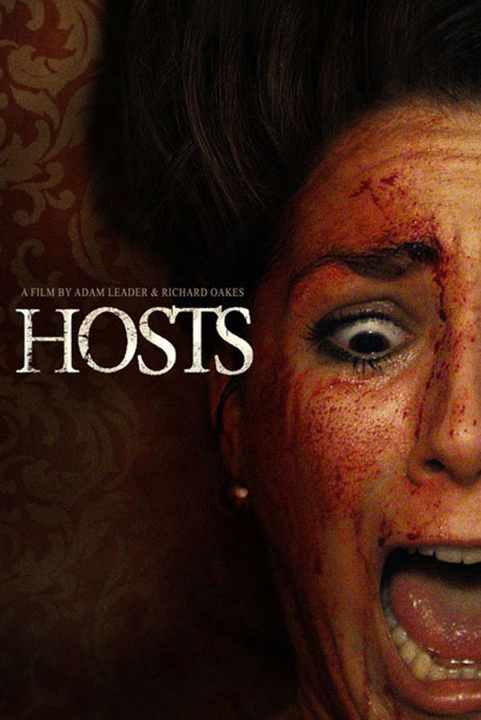 Poster for Hosts
