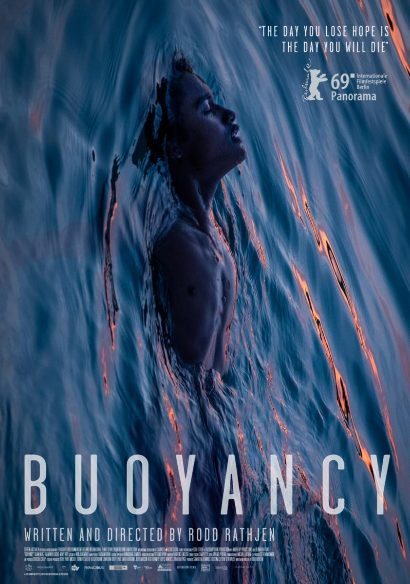 Poster for Buoyancy