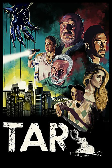 Poster for Tar (2020)