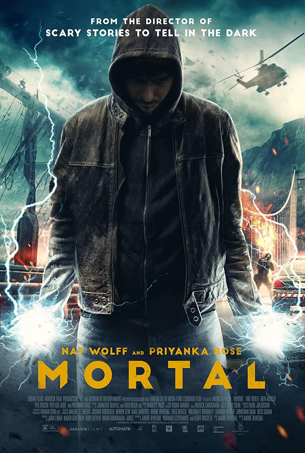 Poster for Mortal