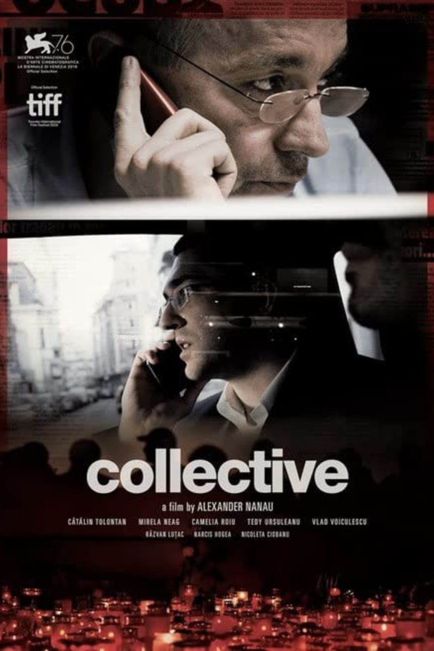 Poster for Collective (2019)