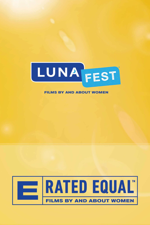 Poster for LUNAFEST 2020