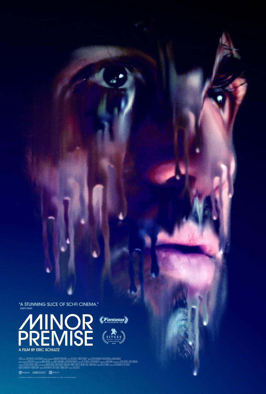 Poster for Minor Premise