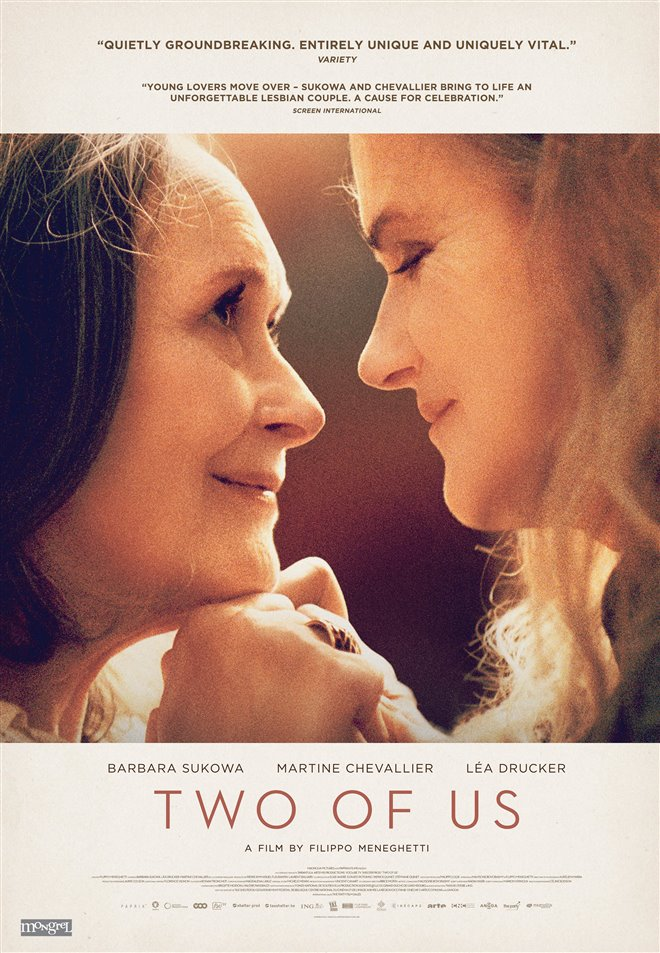 Two of Us (2019)