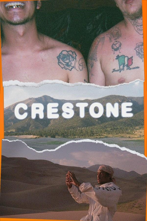 Poster for Crestone (2020)