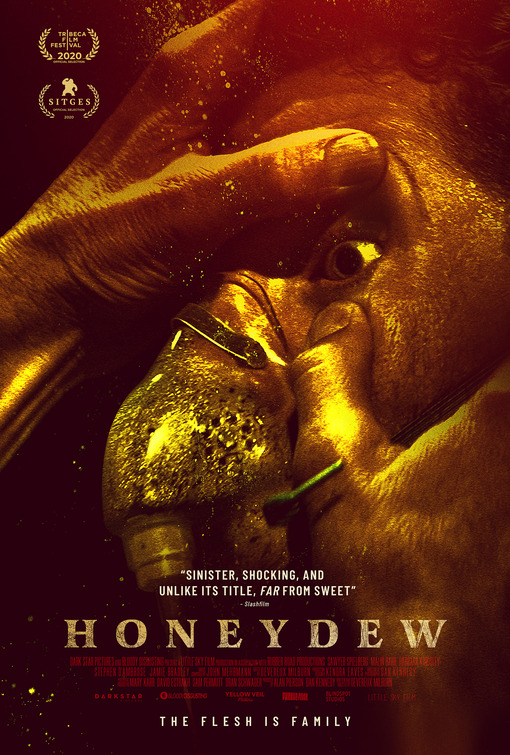 Poster for Honeydew