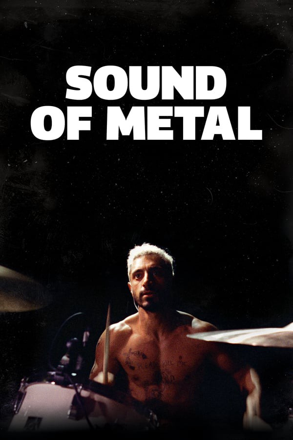 Poster for Sound of Metal