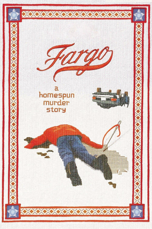 Poster for Fargo (1996) 4K Restoration & 25th Anniversary