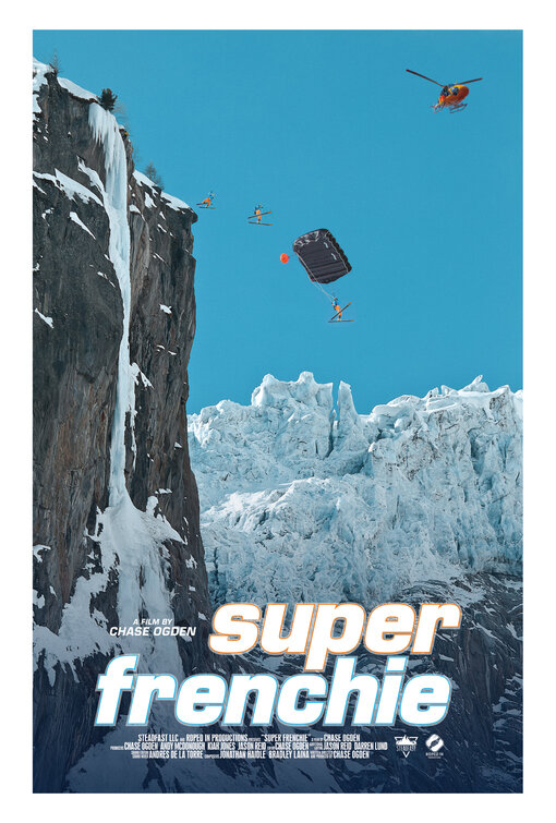 Poster for Super Frenchie