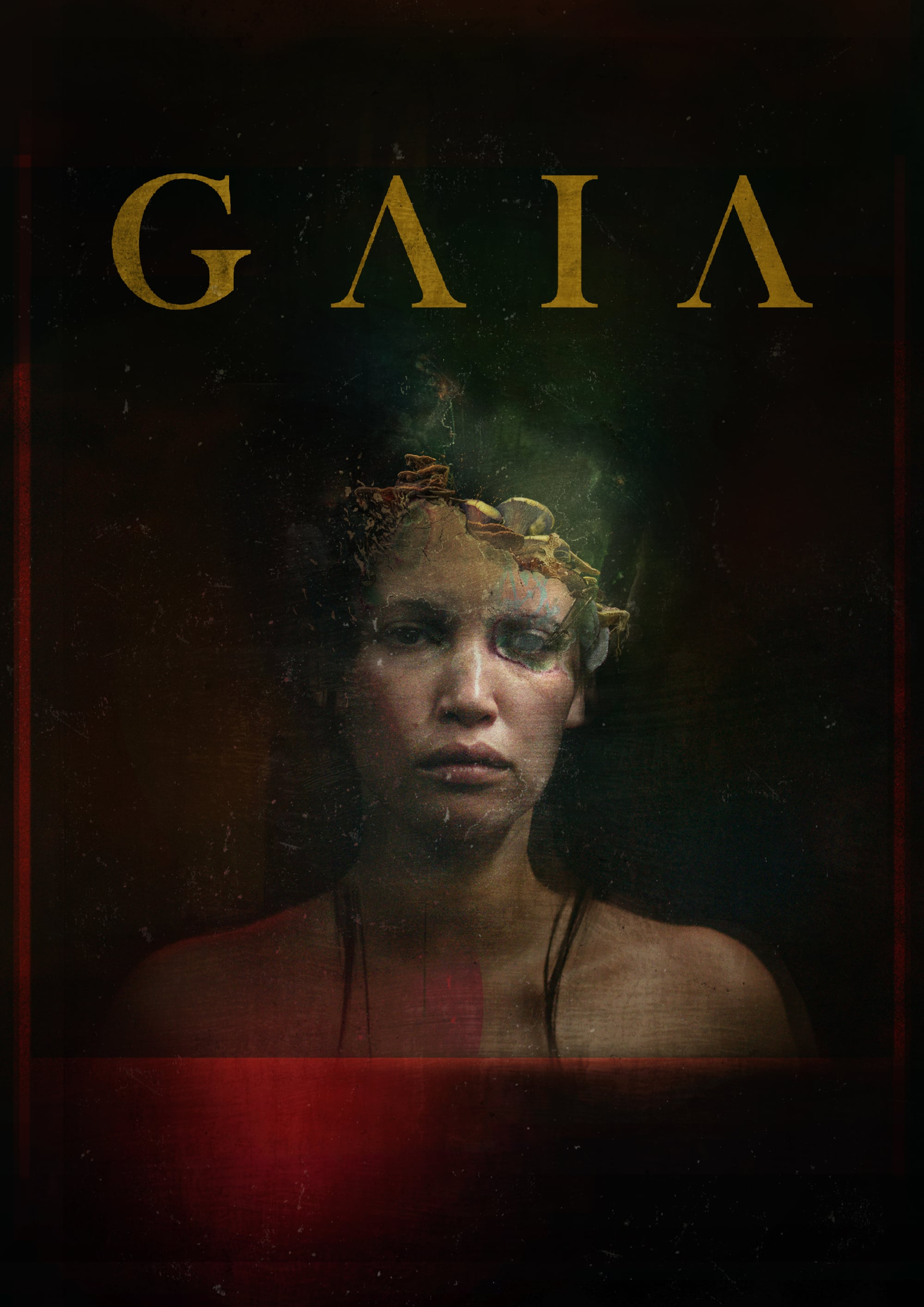 Poster for Gaia