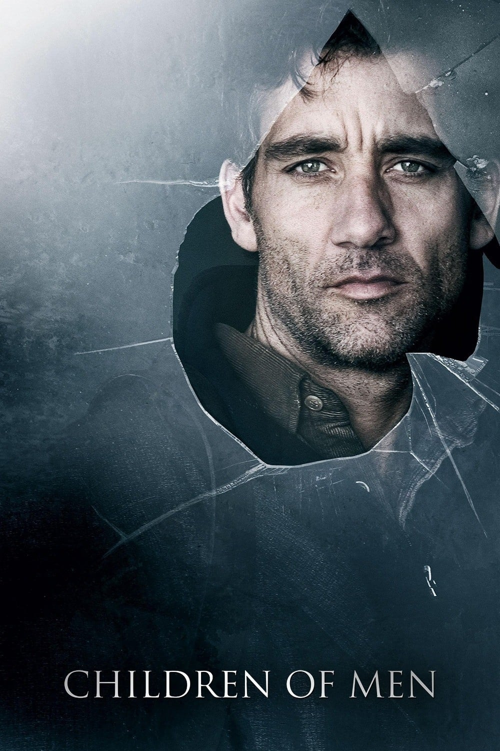 Poster for Children of Men (2006) 15th Anniversary in 35mm (35mm)