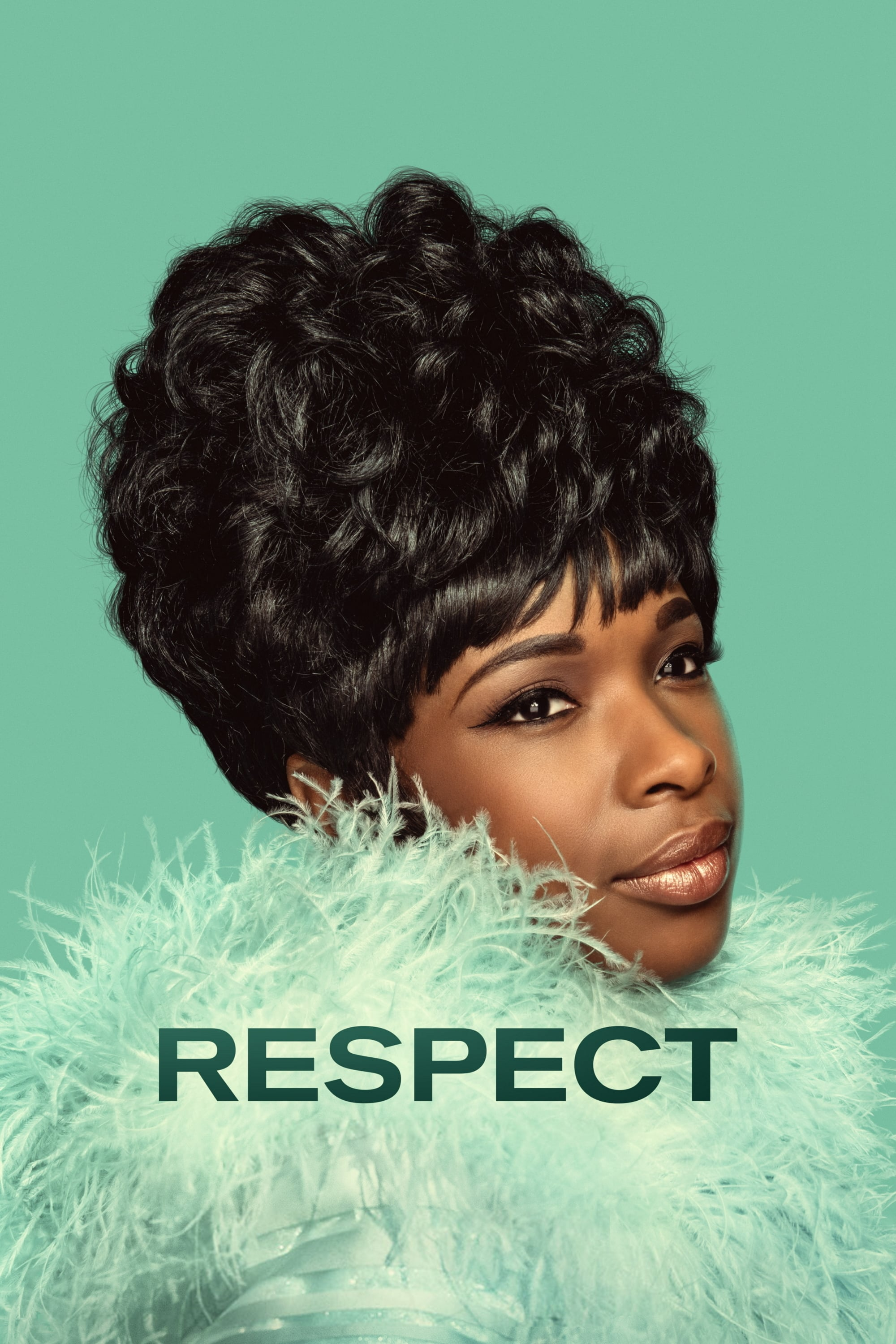 Poster for Respect (2021)