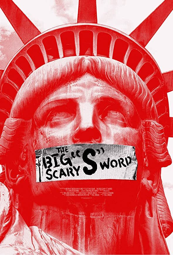 """The Big Scary """"S"""" Word (2021)"""