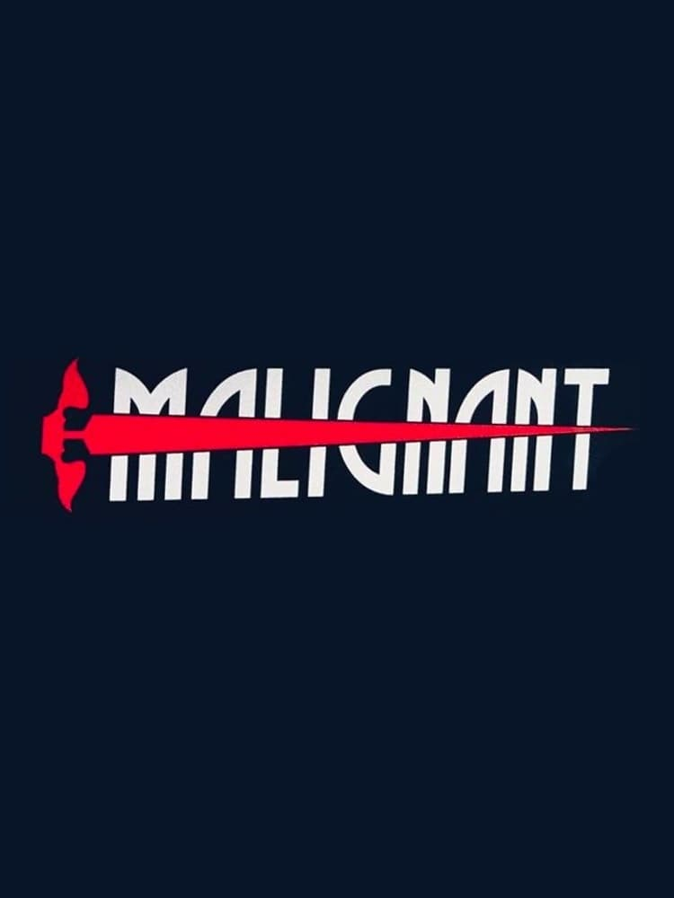 Poster for Malignant (2021)