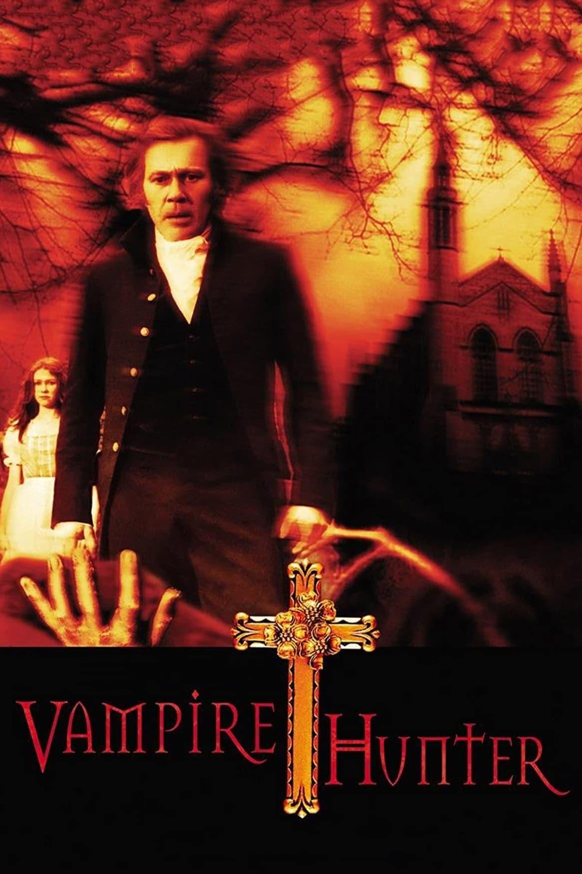 Poster for Captain Kronos: Vampire Hunter (1974)
