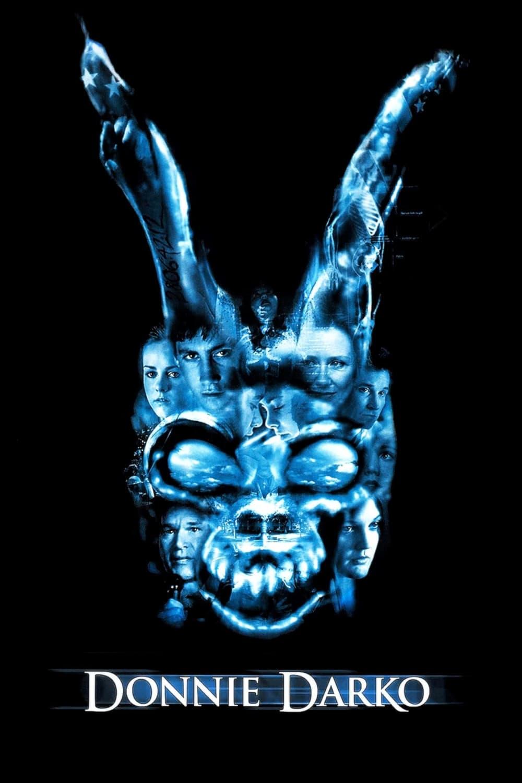 Poster for Donnie Darko (2001) – 4K Restoration