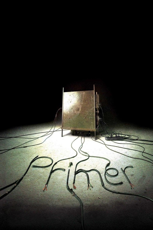 Poster for Primer (2004)
