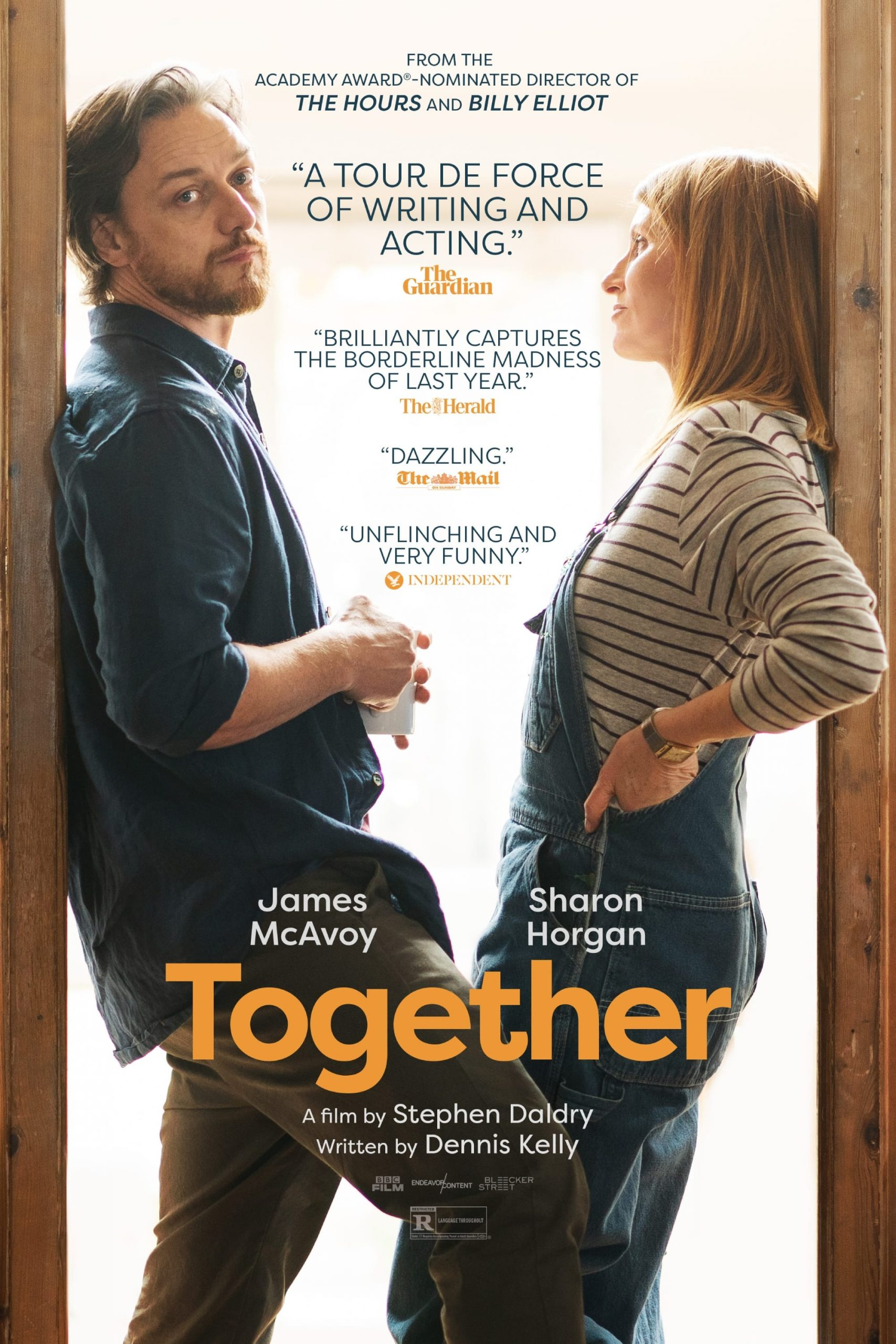 Poster for Together