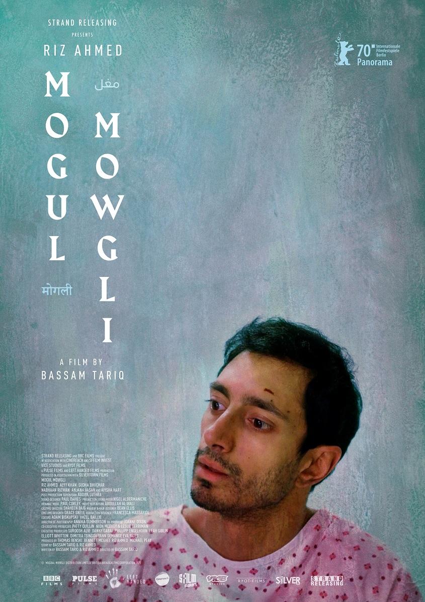 Poster for Mogul Mowgli